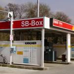 SB-Waschbox
